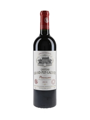 Chateau Grand Puy Lacoste 2013