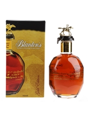 Blanton's Gold Edition Barrel No. 876 Bottled 2019 70cl / 51.5%