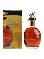 Blanton's Gold Edition Barrel No. 159 Bottled 2020 70cl / 51.5%