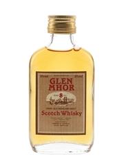 Glen Mhor 8 Year Old