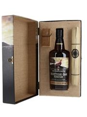 Famous Grouse Scottish Oak Finish  50cl / 44.5%