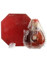 Remy Martin Louis XIII Bottled 1970s - Baccarat Crystal 70cl / 40%