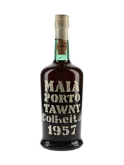 Maia 1957 Tawny Colheita Port