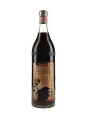 Cinzano Bottled 1940s 100cl