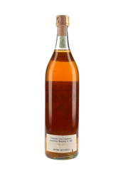 Bandini Creola Liqueur Bottled 1970s 100cl / 38%