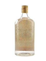 Gordon's Dry Gin Bottled 1980s 75cl / 41.5%