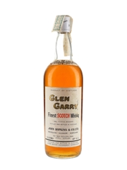 Glen Garry Bottled 1980s - Oban 100cl / 43%
