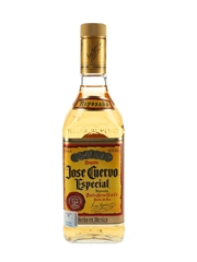Jose Cuervo Especial Reposado Bottled 1980s 69.5cl / 35%