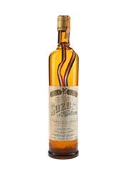 Suze Gentiane Bottled 1960s-1970s - Rinaldi 75cl / 20%