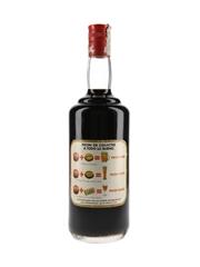 Picon Aperitif A L'Orange Bottled 1970s 100cl / 21%