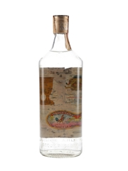 Sauza Tequila Bottled 1960s - Pedro Domecq 75cl / 40%