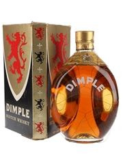 Haig's Dimple Bottled 1960s 75.7cl / 40%