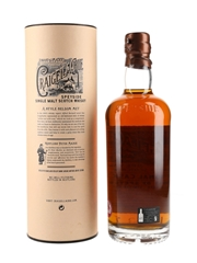 Craigellachie 21 Year Old Exceptional Cask Series Spirit Of Speyside Edition 1 70cl / 55.7%