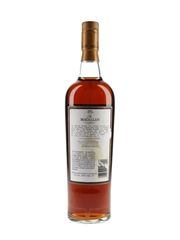 Macallan 18 Year Old Distilled 1991 and Earlier 75cl / 43%