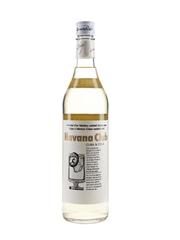 Havana Club 3 Year Old Light Dry Bottled 1980s 75cl / 40%