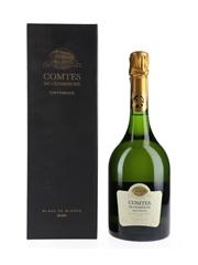 Taittinger 2000 Comtes De Champagne