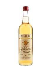 Aalborg Jubilaeums Akvavit  100cl / 45%
