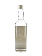 Old Street London Dry Gin Bottled 1970s 70cl