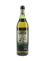 Martini Dry Bottled 1970s-1980s 100cl / 18%