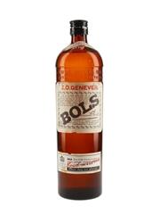 Bols Zeer Oude Genever Bottled 1970s 100cl