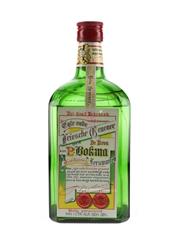 Bokma Oude Genever Bottled 1980s 100cl / 38%