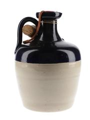 Ballantine's Finest Bottled 1970s - Ceramic Decanter 75cl / 40%