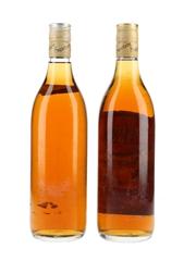 Lemon Hart Superior Bottled 1980s 2 x 75cl / 37.5%