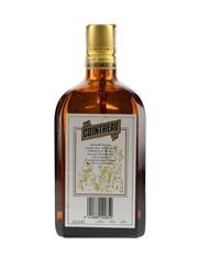 Cointreau Liqueur Bottled 1980s - Spain 85cl / 40%