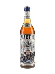 Martini Bianco Bottled 1980s 100cl / 14.7%