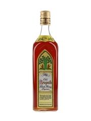 Polmos Old Krupnik Polish Honey Bottled 1980s 75cl / 40%