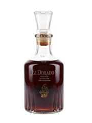 El Dorado 1980 25 Year Old Millenium