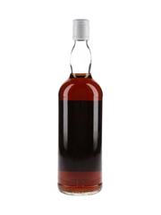 Macallan Special Reserve Bottled 1985 - Signed By Distillery Team 75cl / 43%