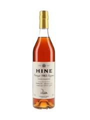 Hine Vintage 1983 Cognac Bottled 2002 70cl / 40%