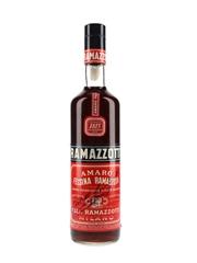 Ramazzotti Amaro Bottled 1970s 100cl / 30%