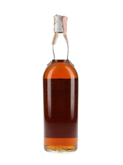 Lagavulin 12 Year Old White Horse Distillers Bottled 1970s - Carpano 75cl / 43%