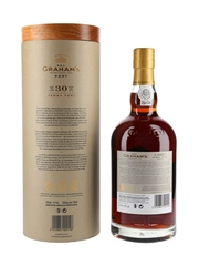 Graham's Tawny Port 30 Year Old Bottled 2020 - 200th Anniversary 75cl / 20%