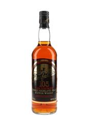 Glenfarclas 105 Cask Strength Bottled 1990s 70cl / 60%