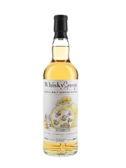 Ben Nevis 2005 15 Year Old Edition No.29 Whisky Sponge 70cl / 48.5%