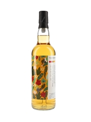 Distilled In Sutherland 2000 20 Year Old Thompson Bros 70cl / 53.1%