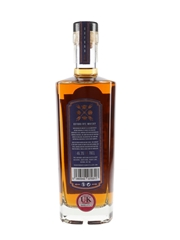 Oxford Rye Whisky #001 Inaugural Release 2017 Harvest 70cl / 46.3%