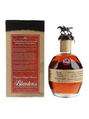 Blanton's Original Single Barrel No. 571 Bottled 2020 70cl / 46.5%