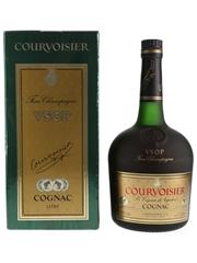 Courvoisier VSOP Bottled 1980s 100cl / 40%