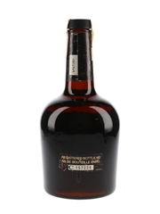 Wiser's Oldest 18 Year Old 1968  75cl / 40%