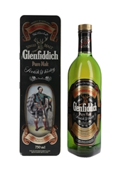 Glenfiddich Special Reserve Clans Of The Highlands - Clan Macpherson 75cl / 40%