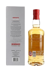 Benromach 2009 Contrasts: Peat Smoke Bottled 2020 70cl / 46%