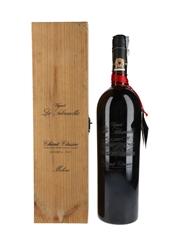 La Selvanella 1995 Chianti Classico Riserva Large Format 150cl / 12.5%