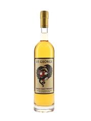 St George Single Malt Whiskey United States 75cl / 43%