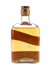 Johnnie Walker Red Label Bottled 1960s 20cl / 40%