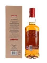 Benromach 2012 Contrasts: Organic Bottled 2020 70cl / 46%