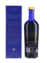 Waterford 2017 Lakefield Edition 1.1 Bottled 2021 70cl / 50%